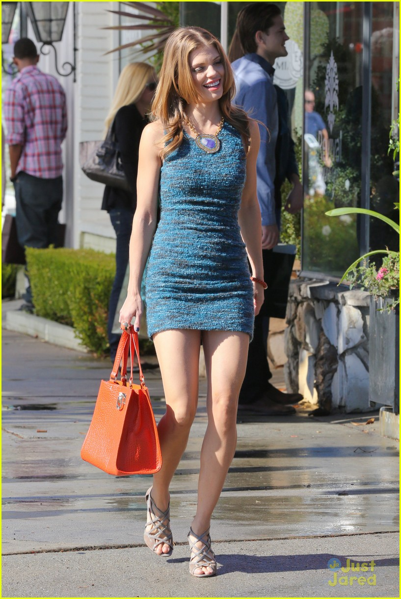 shenae jessica annalynne 90210 filming 24