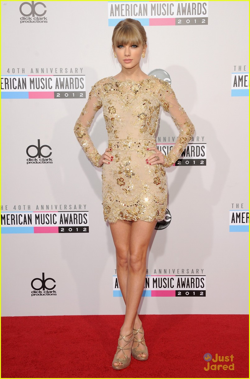 taylor swift 2012 amas 05