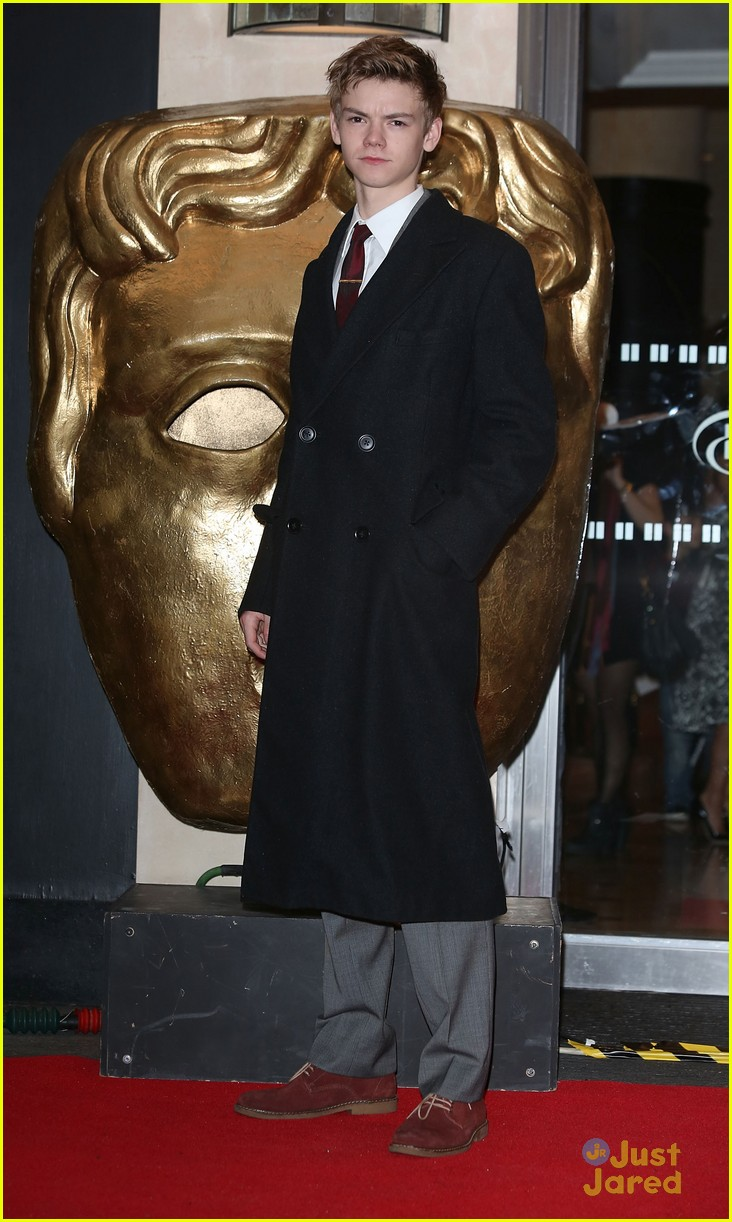 thomas sangster childrens baftas 01