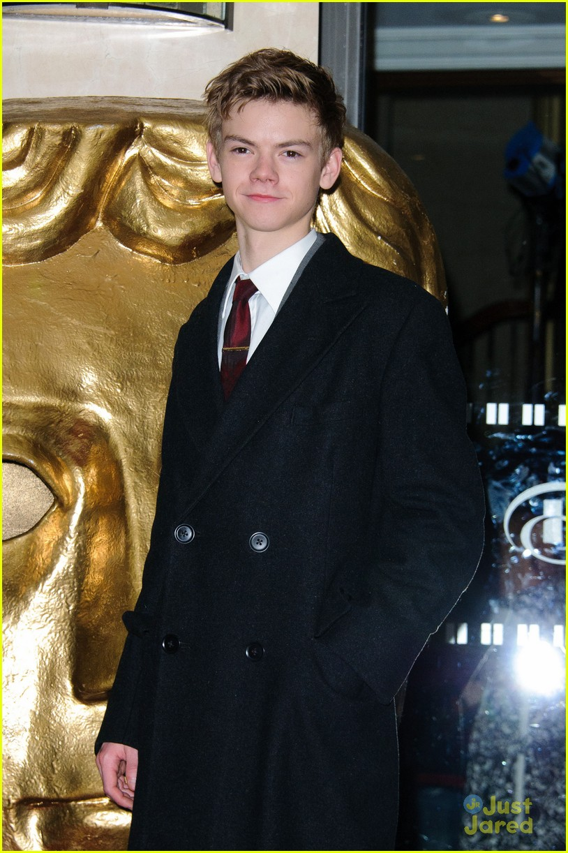 thomas sangster childrens baftas 05