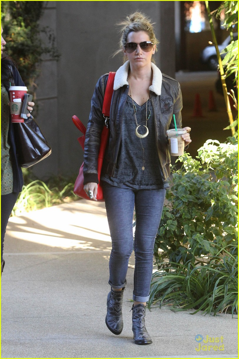 ashley tisdale free people stop 03
