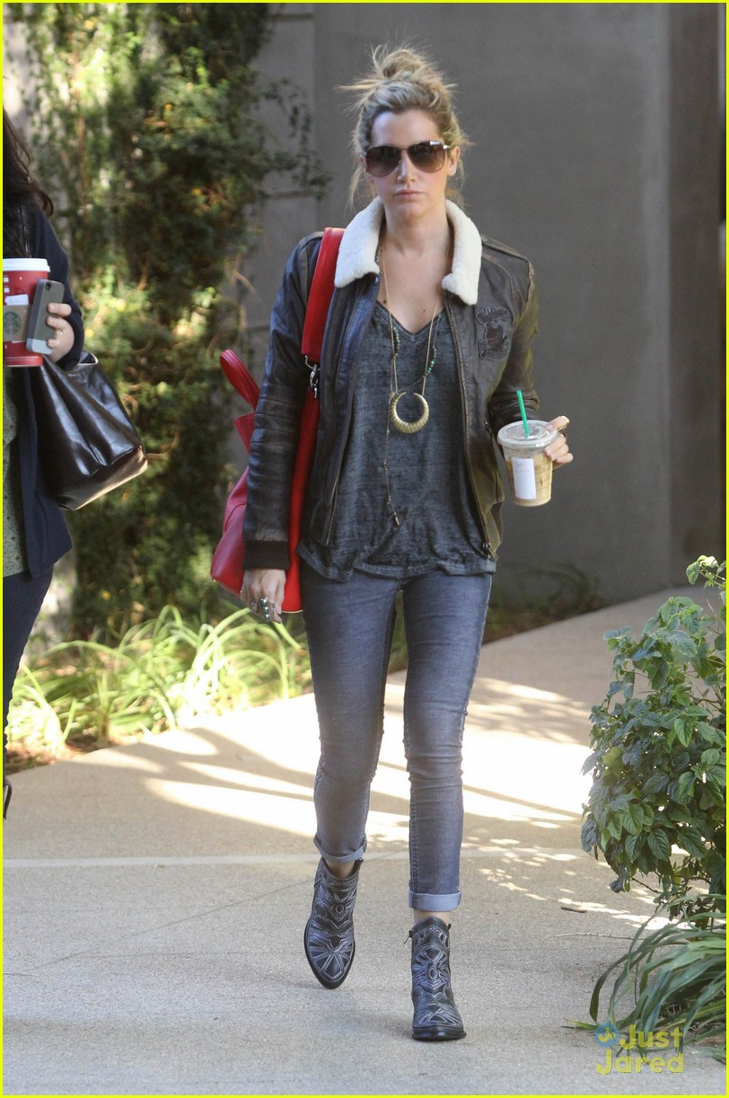 ashley tisdale free people stop 11