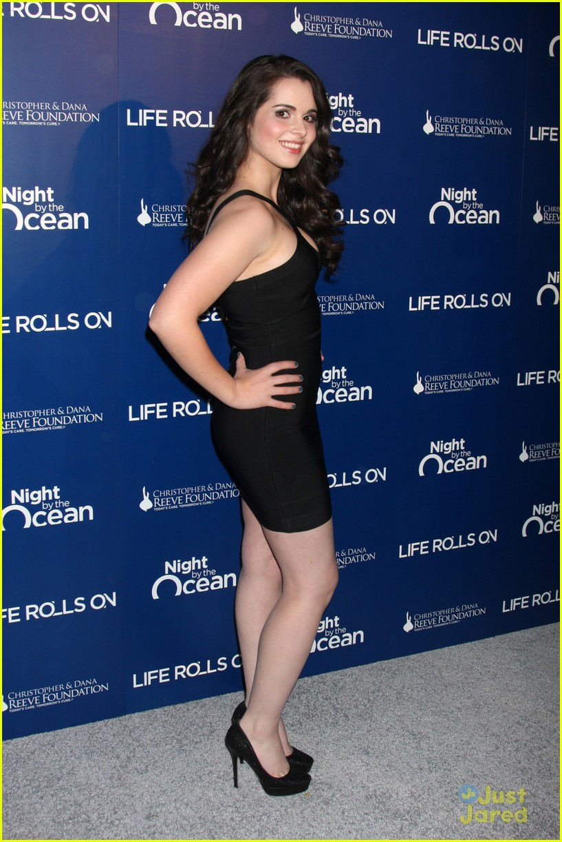 vanessa laura marano life rolls on 06