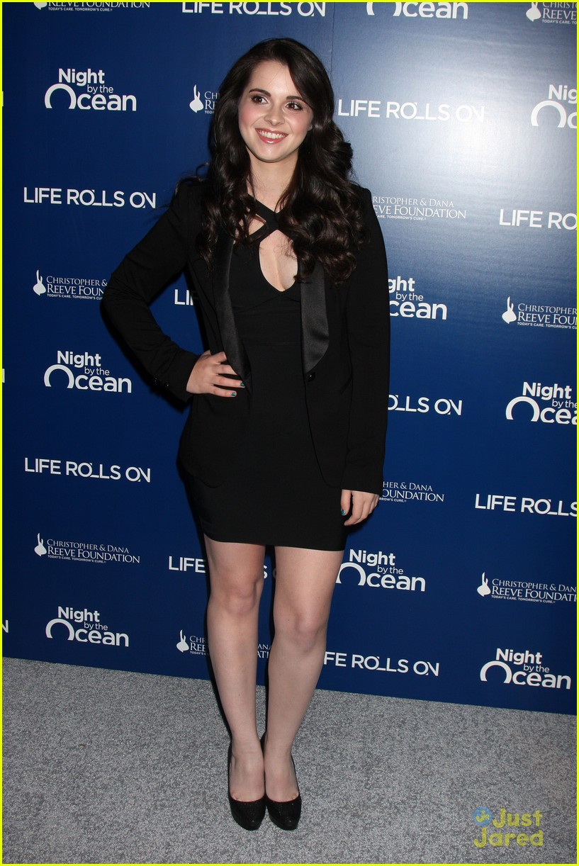 vanessa laura marano life rolls on 11