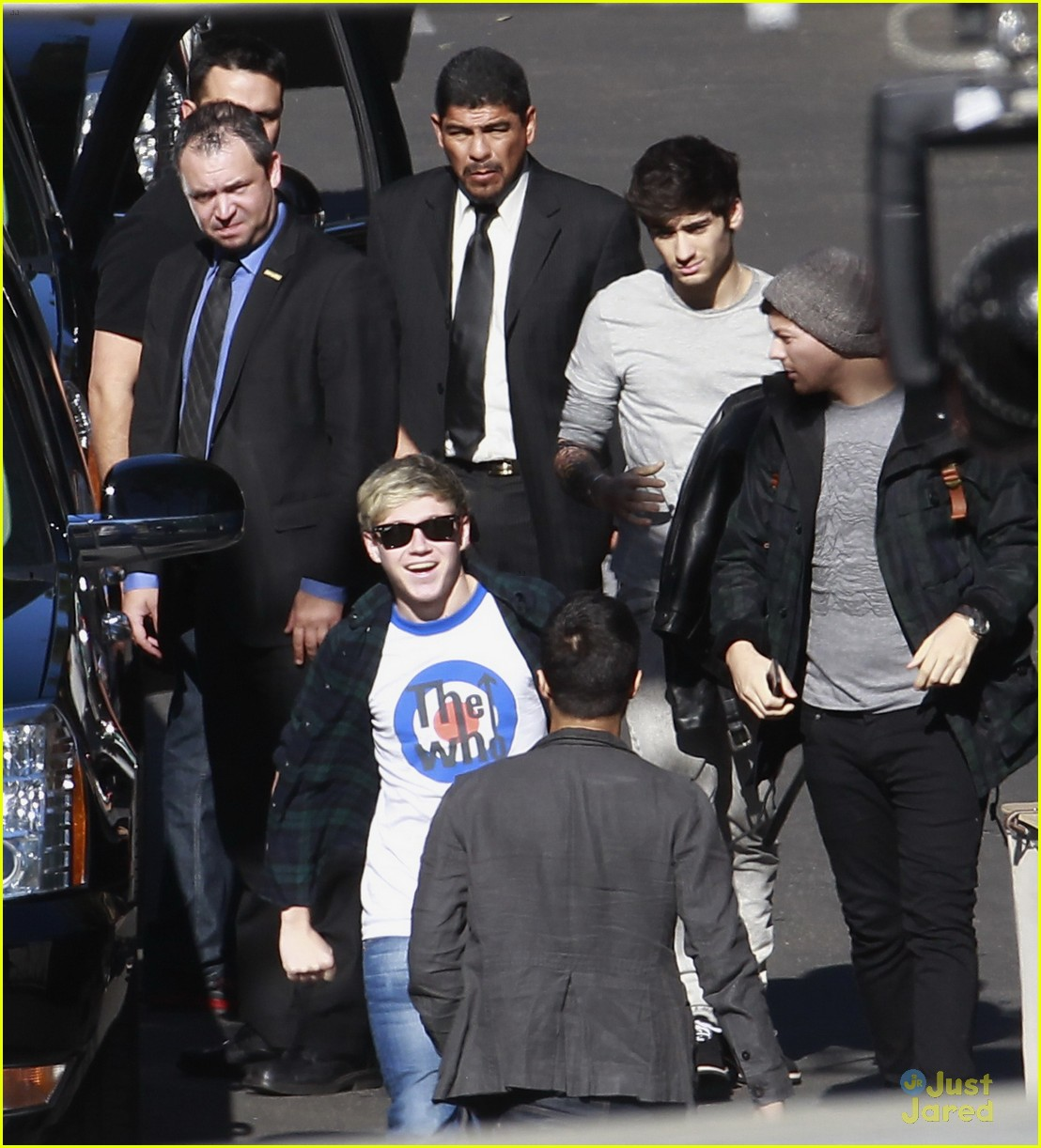 one direction xfactor arrival 12