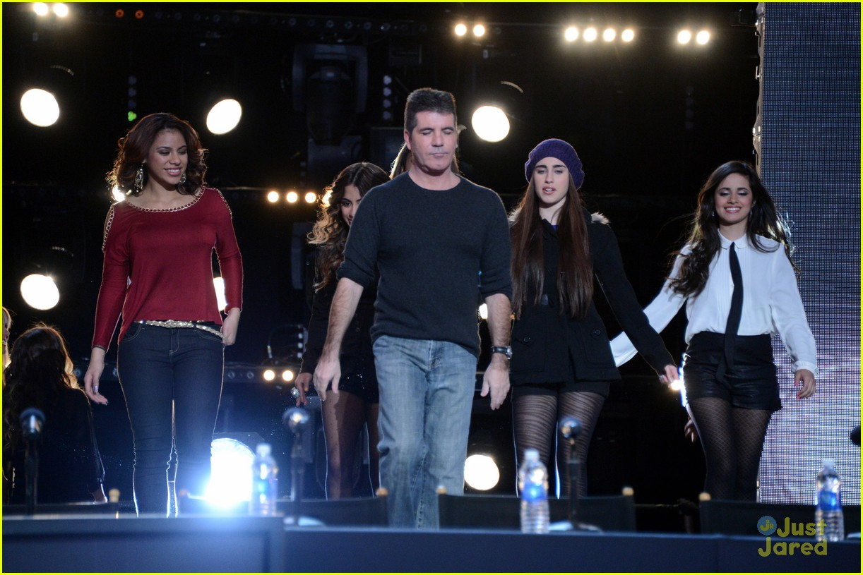 fifth harmony xfactor conference 04