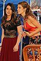 shenae grimes jessica lowndes 90210 bash 16