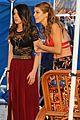 annalynne mccord jessica stroup 90210 bash 14