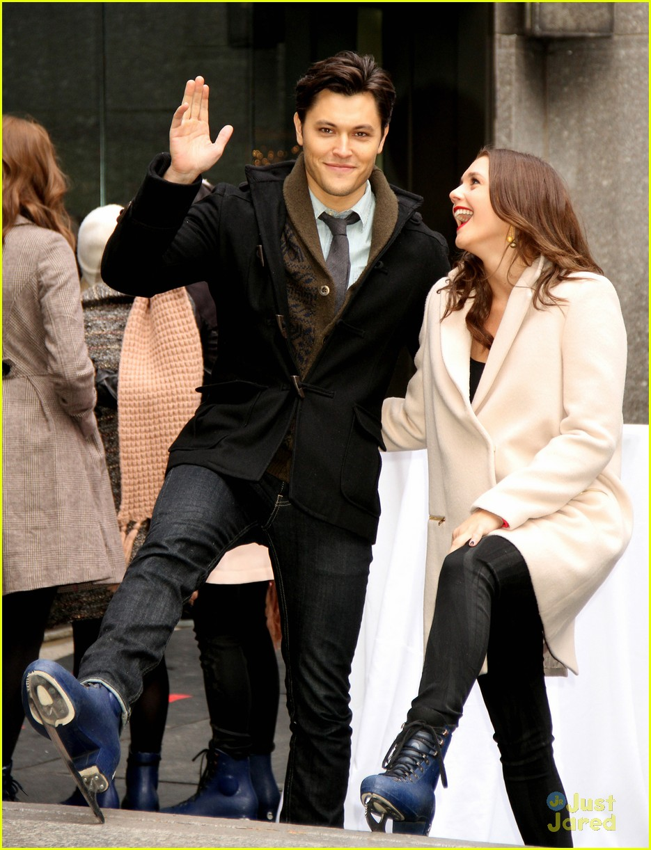 alexandra chando blair redford winter wonderland 09