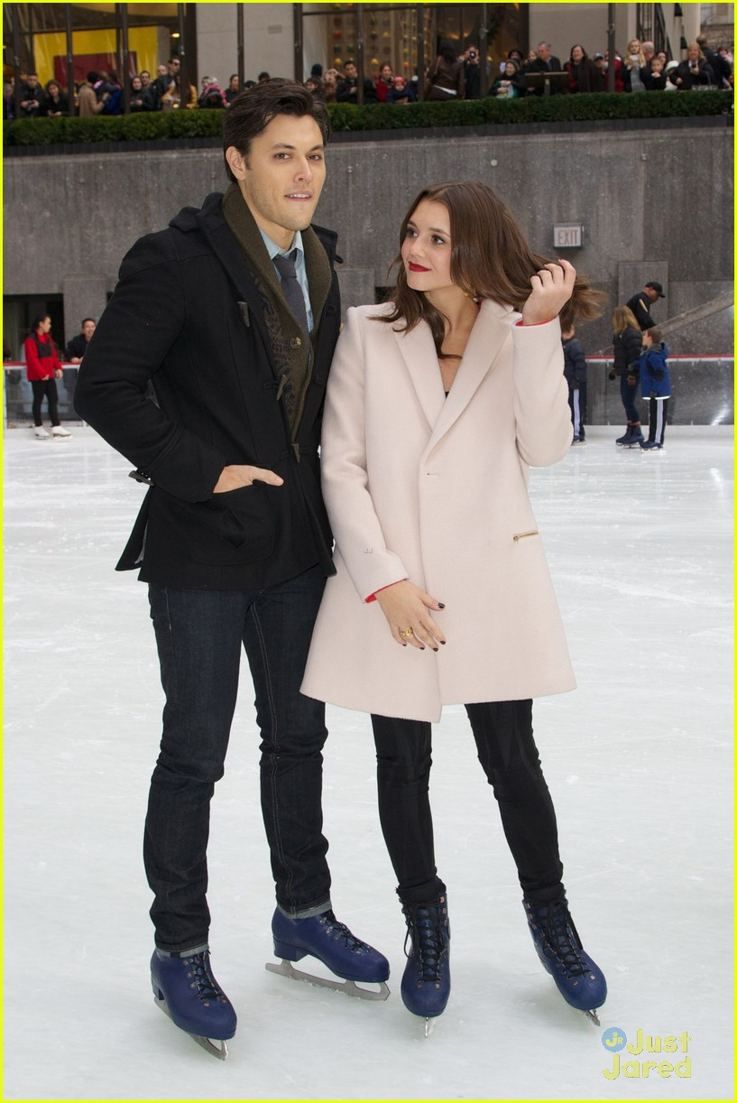 alexandra chando blair redford winter wonderland 15