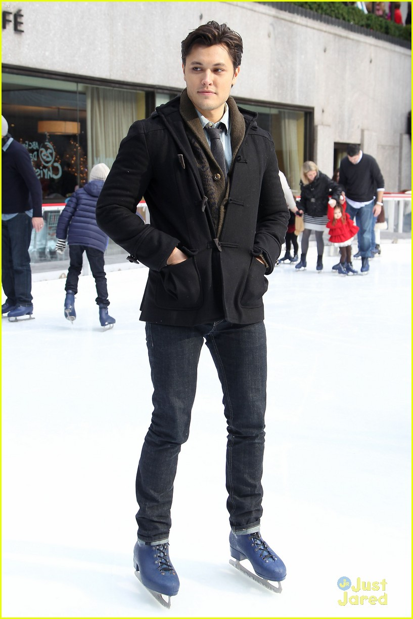 alexandra chando blair redford winter wonderland 17
