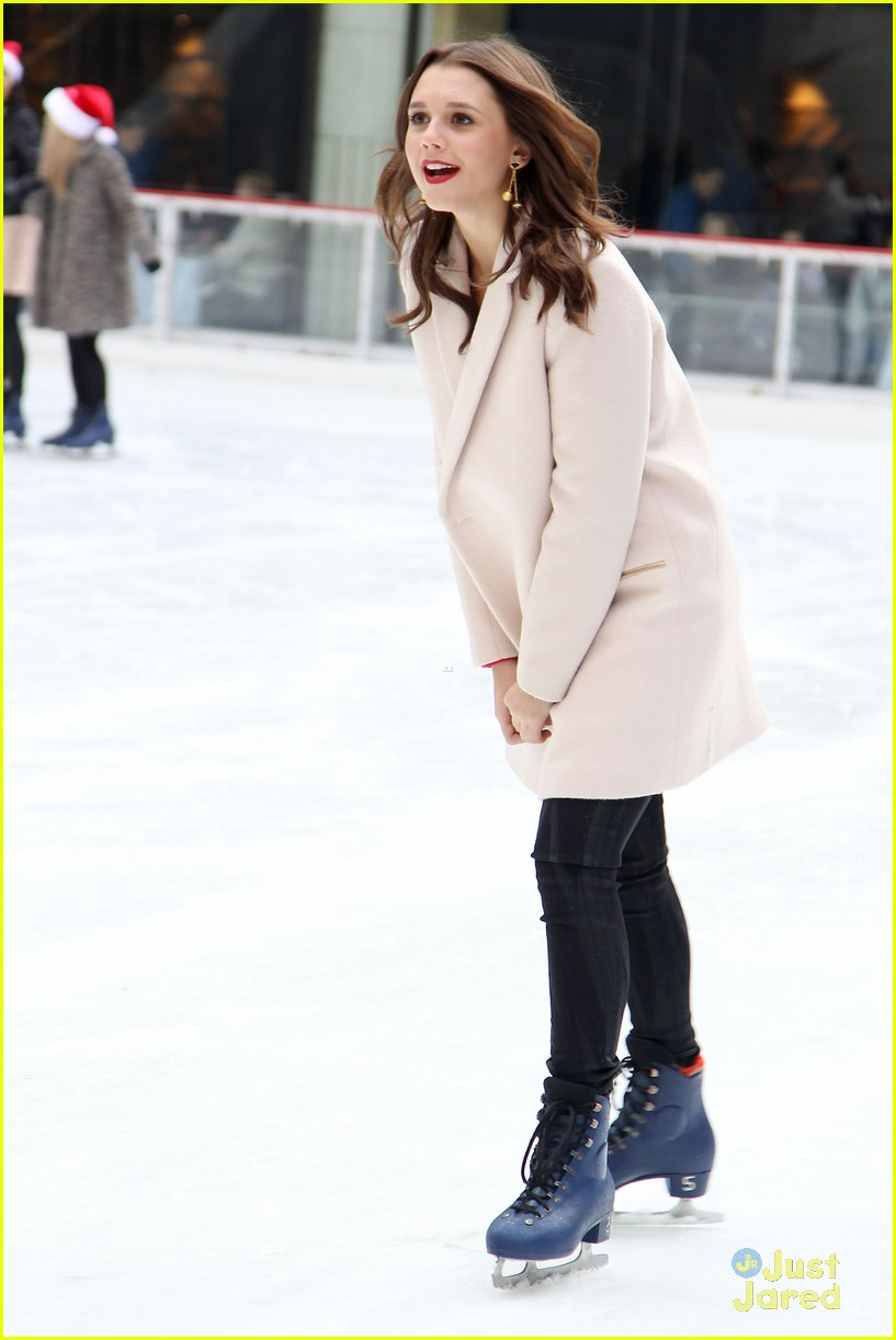 alexandra chando blair redford winter wonderland 25