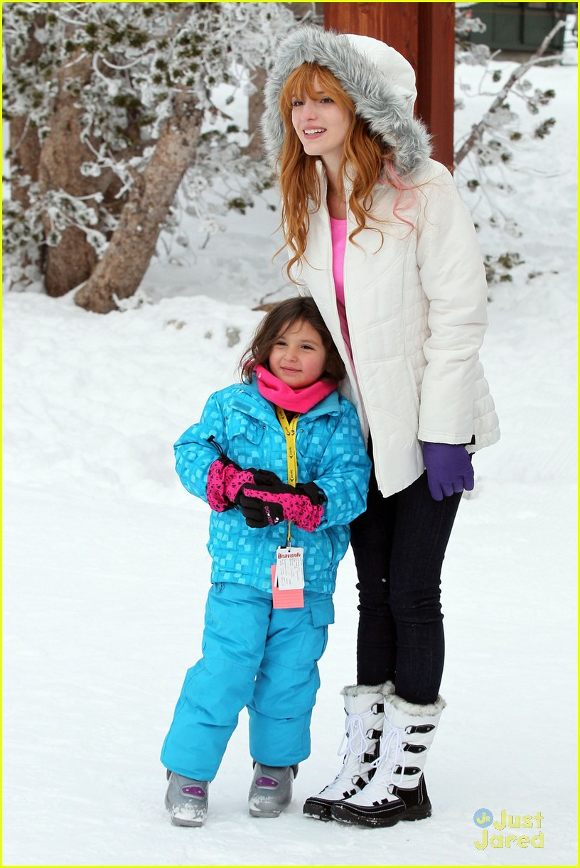 bella thorne tahoe snowball 08