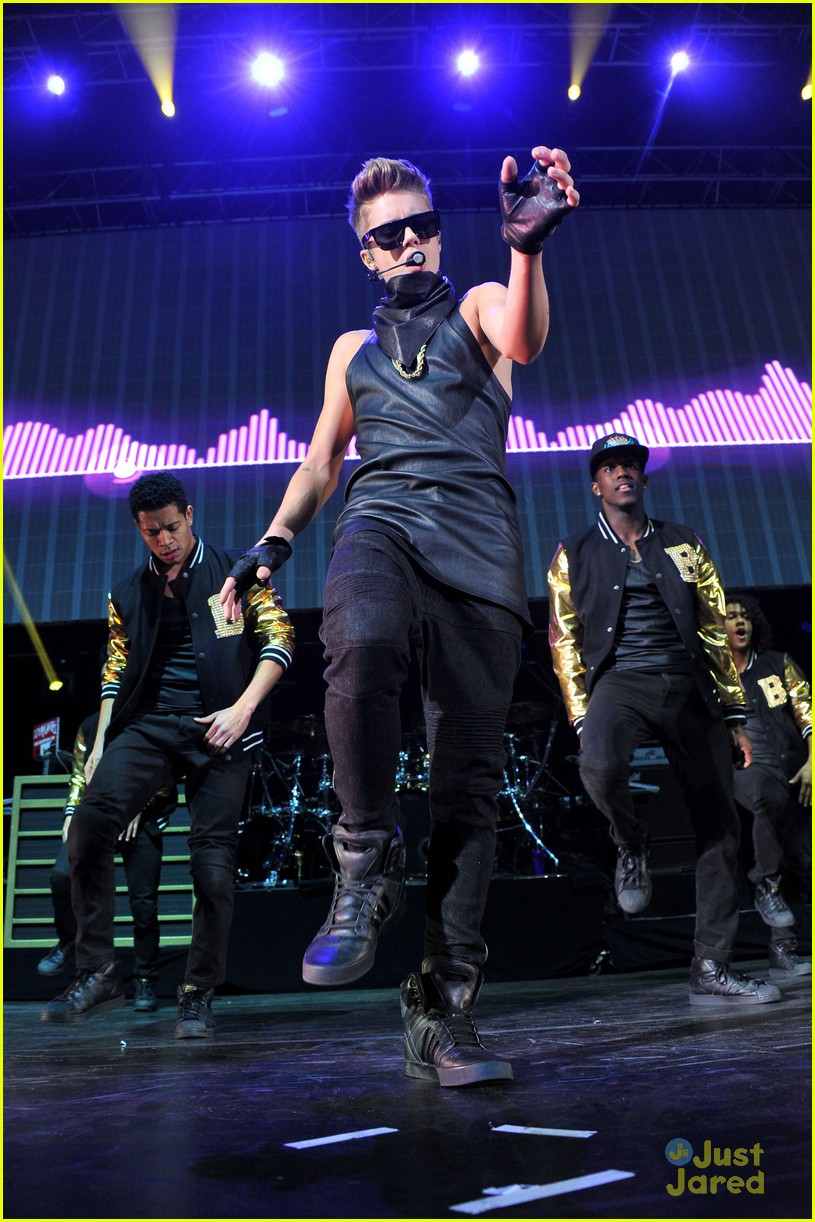 justin bieber dc jingle ball 04