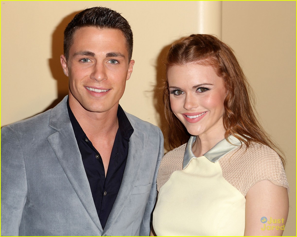holland roden colton haynes beat odds 08