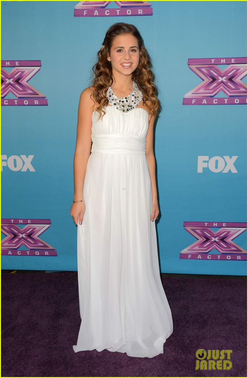 carly rose sonenclar x factor finals 01