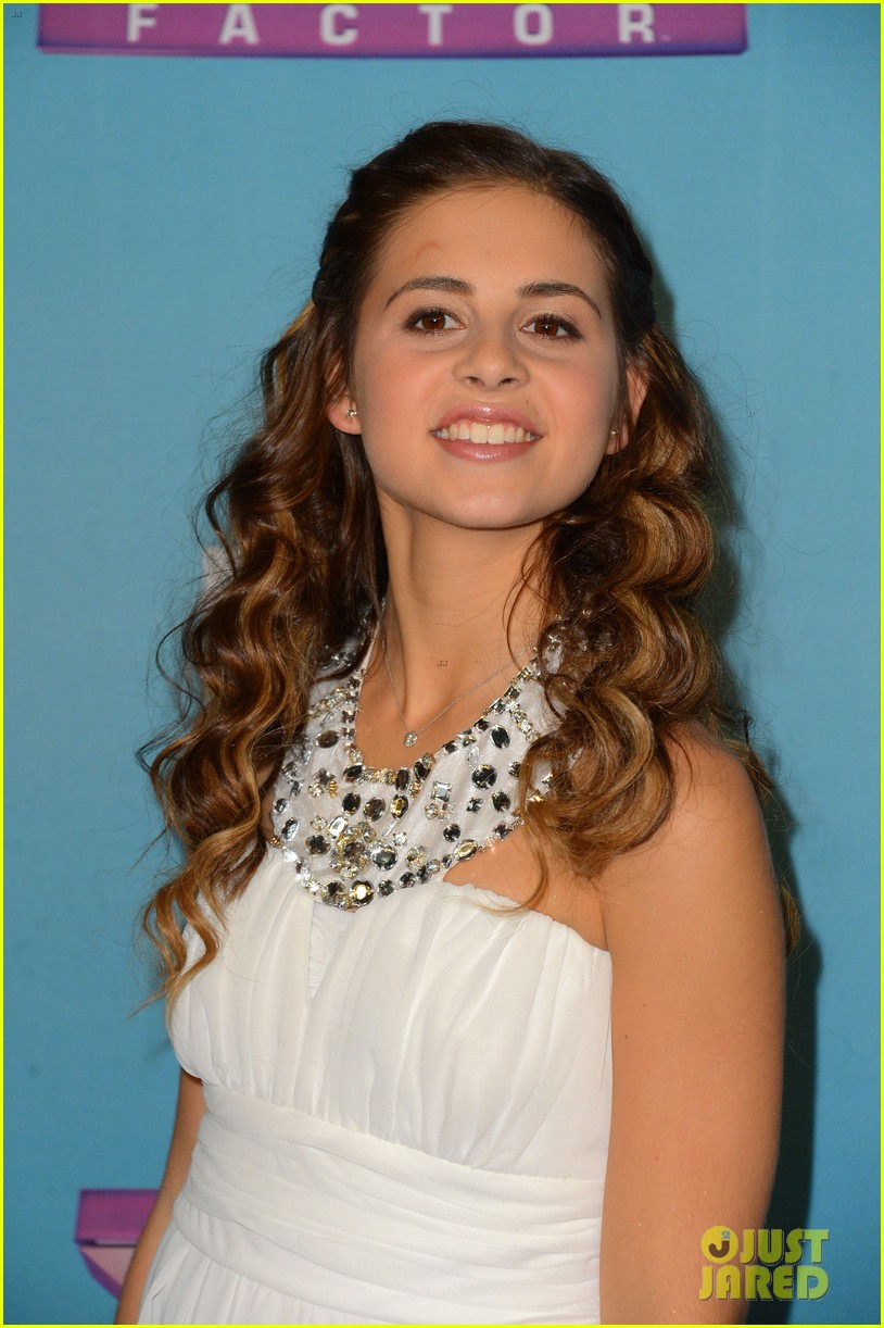 carly rose sonenclar x factor finals 06