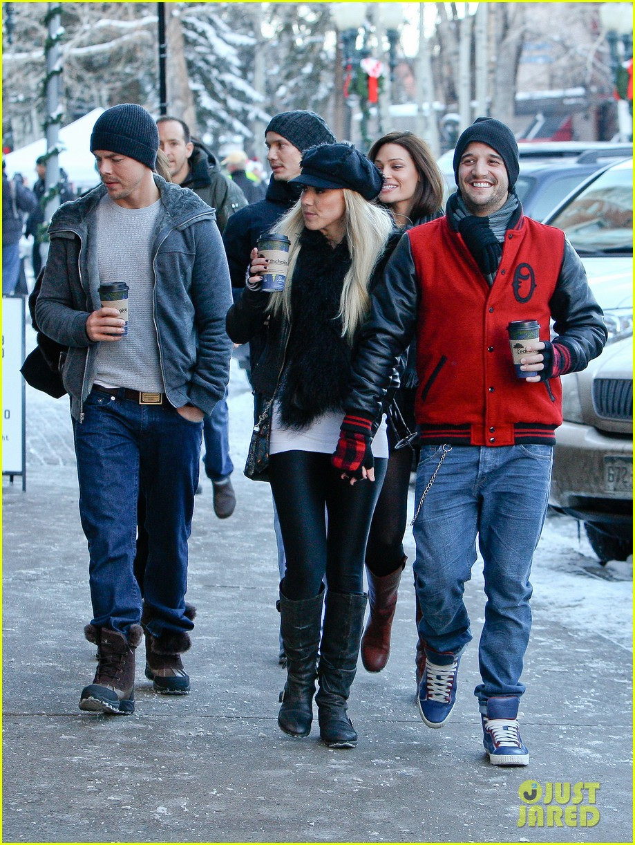 derek hough double date mark ballas 24
