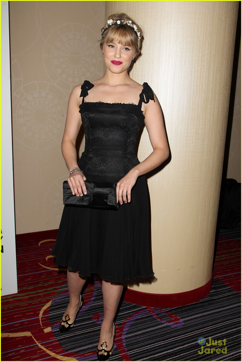 dianna agron ripple hope awards 13