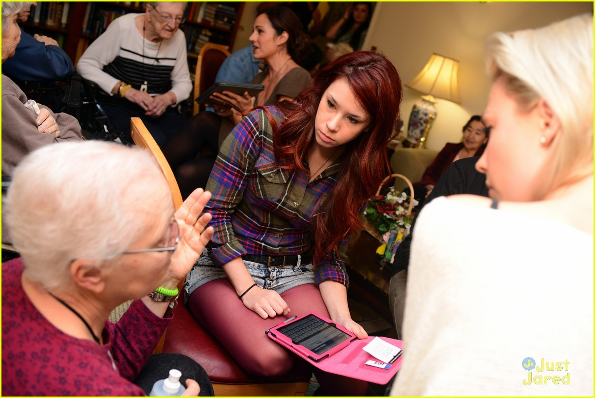 jillian rose reed grandparents wired 13