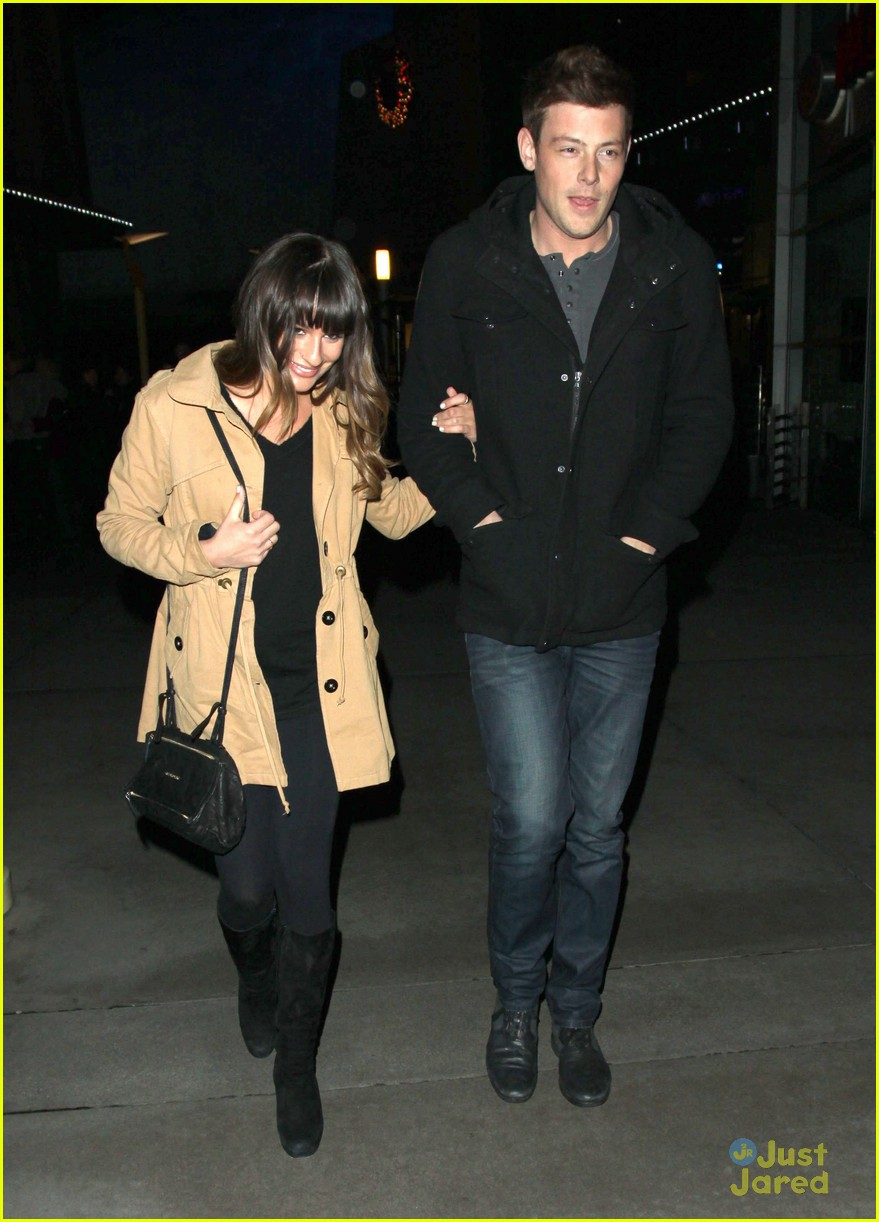 lea michele cory monteith movies 05