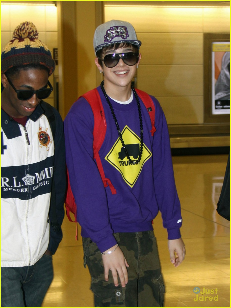 austin mahone 995 dc jingle ball 07