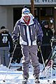 jesse mccartney hits the slopes 19