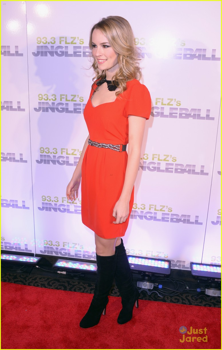 bridgit mendler tampa jingle ball 02