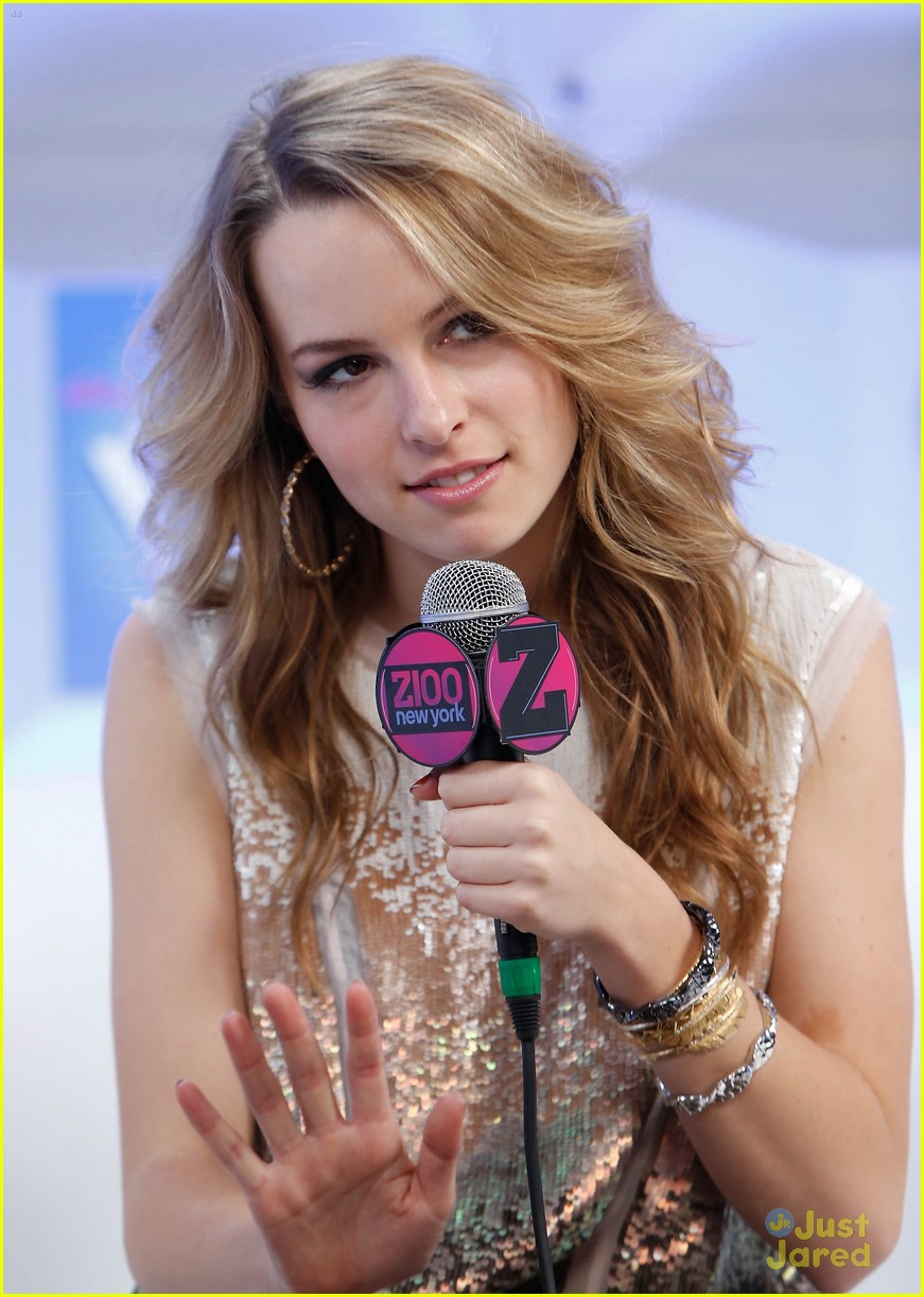 bridgit mendler tampa jingle ball 24