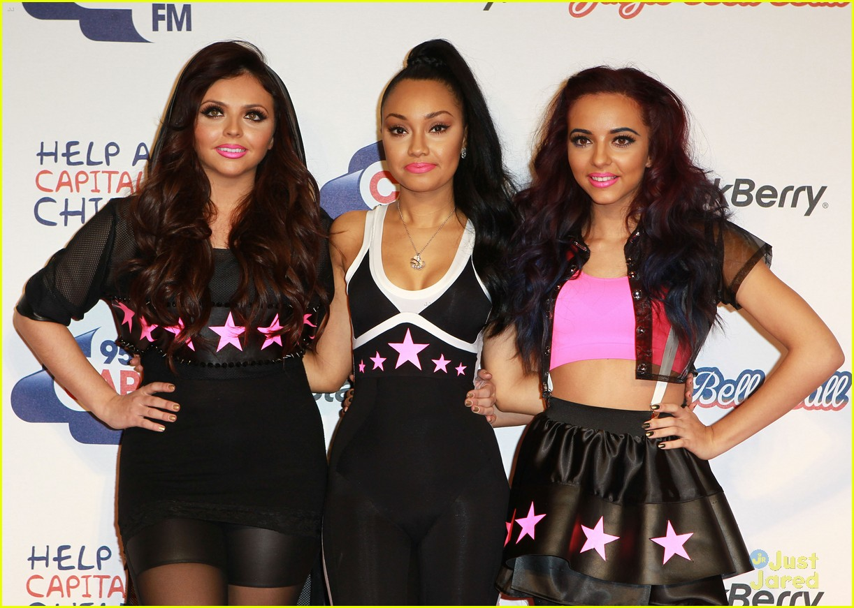 little mix capital fm jingle ball 04