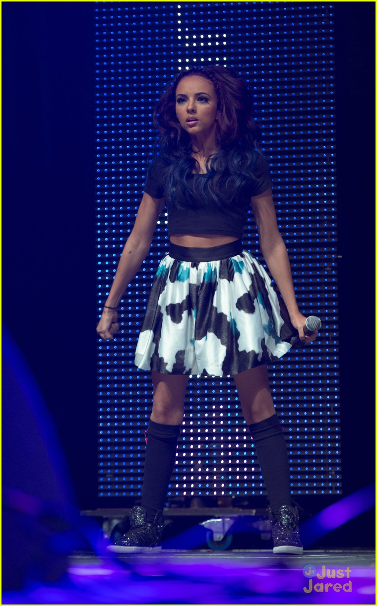 little mix metro radio live 08