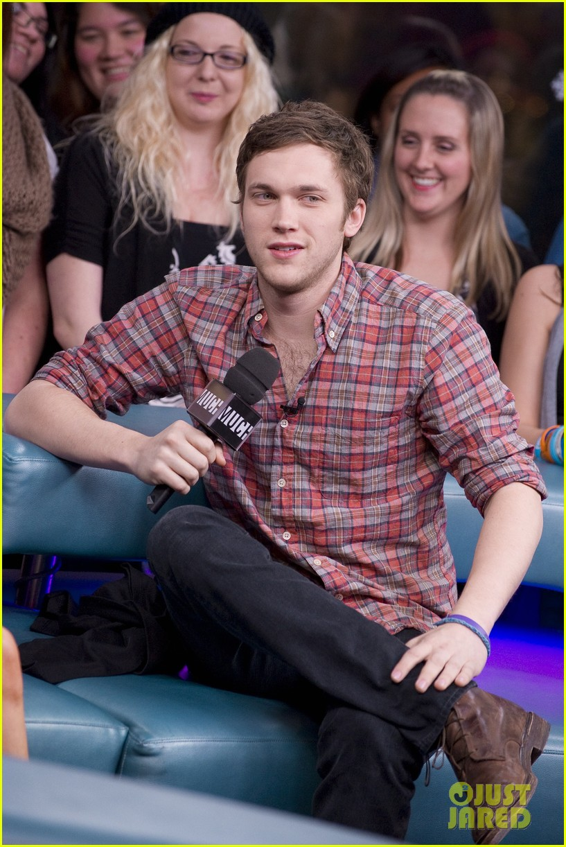 phillip phillips muchmusic studio stop 07