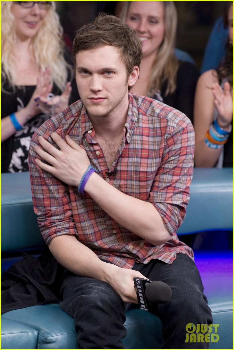 phillip phillips muchmusic studio stop 13