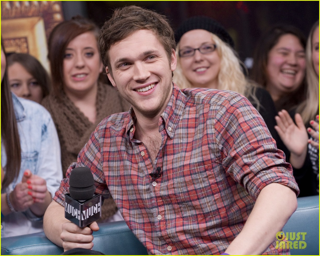 phillip phillips muchmusic studio stop 15