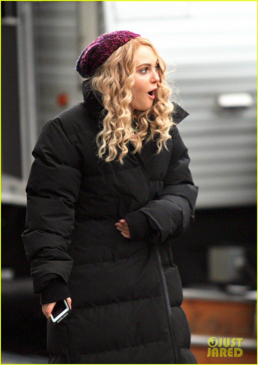 annasophia robb the carrie diaries set 03