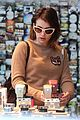 emma roberts camera shopping 17