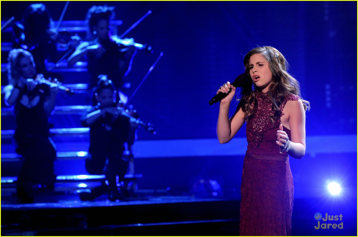 carly rose sonenclar xfactor final 09