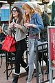 bela thorne kylie jenner lunch 18