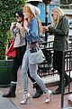 bela thorne kylie jenner lunch 21