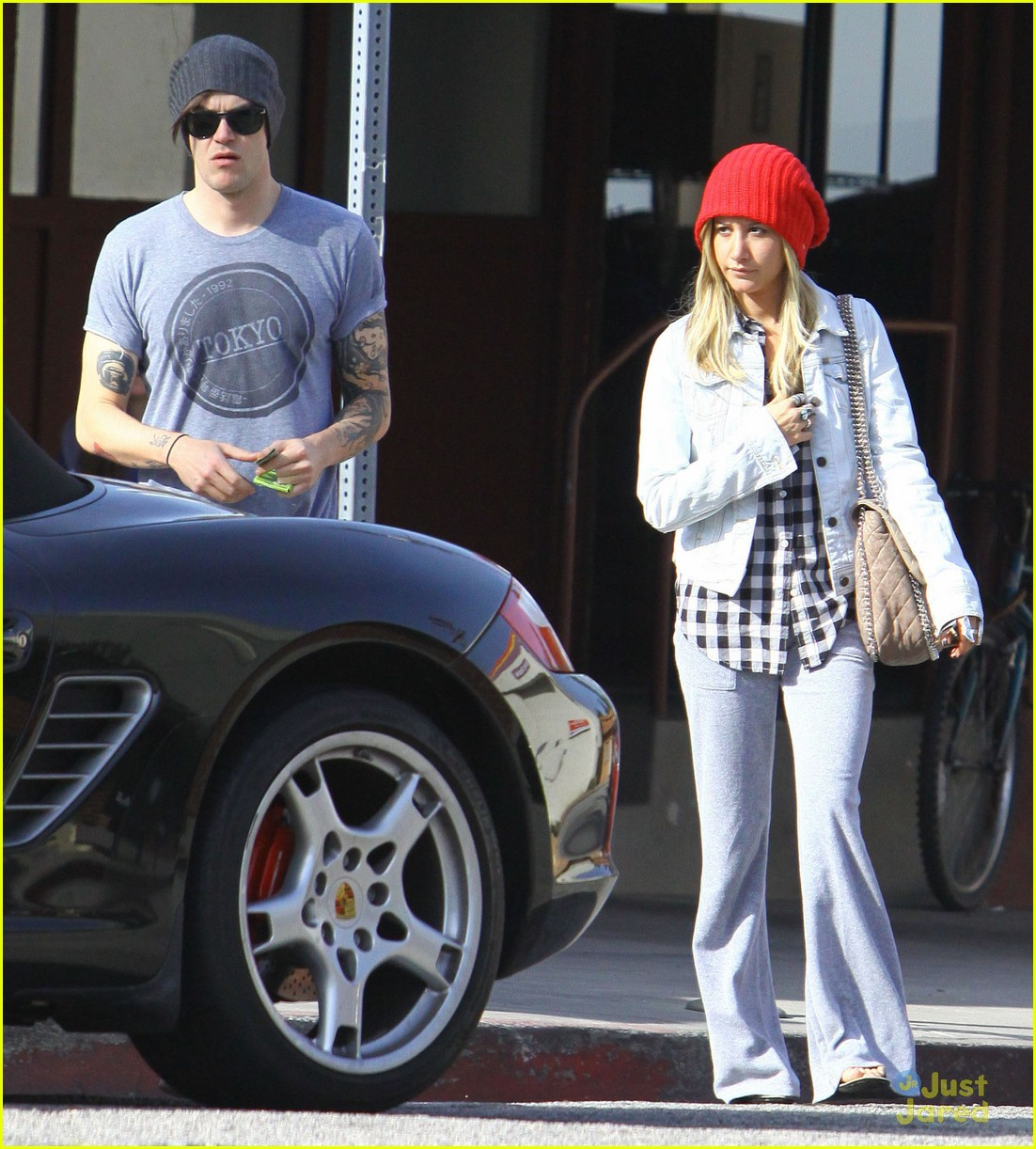 ashley tisdale planet blue kings road 10