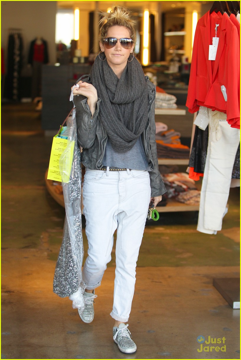 ashley tisdale planet blue kings road 11