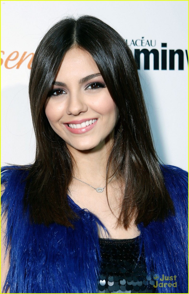 victoria justice hailee steinfeld party 13