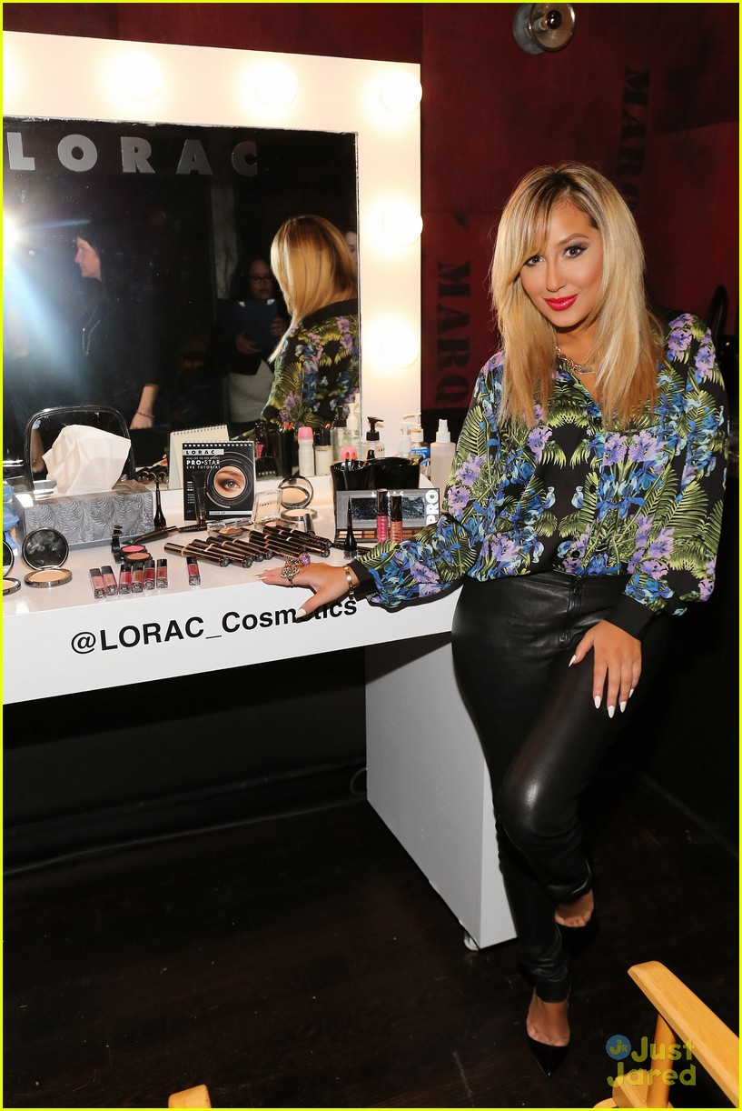 adrienne bailon new look hsn 09