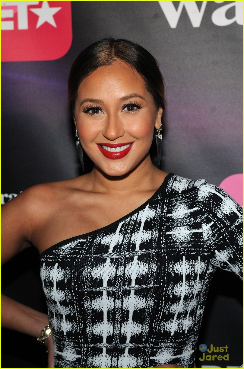 adrienne bailon husbands screening 03