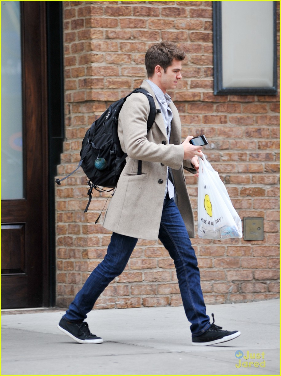 andrew garfield spider man sequel soon 04