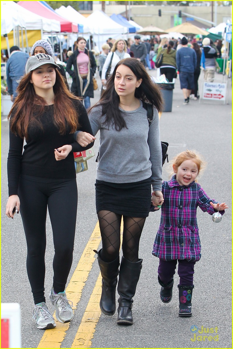 ariel winter slide skylar 12