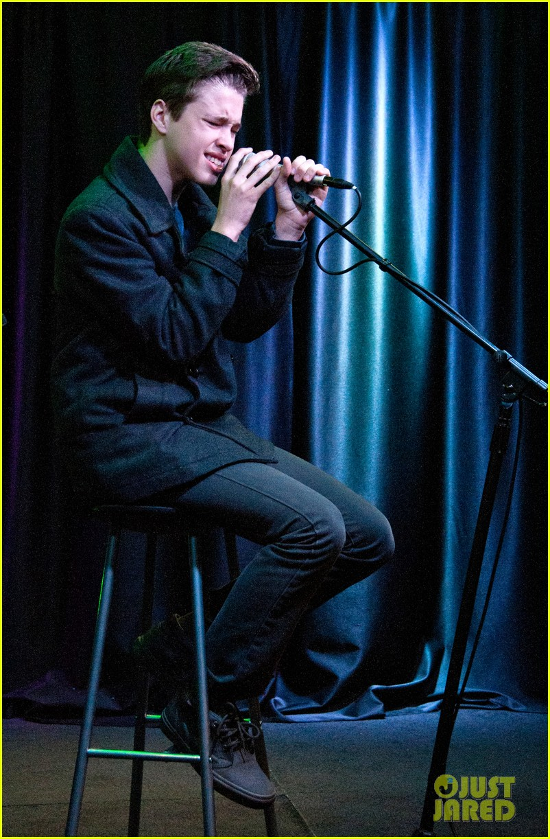 ryan beatty iheartradio performance 03