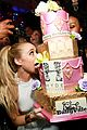 becca tobin hyde bellagio bday vegas 02
