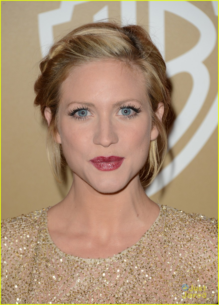 brittany snow snacks gg party 06