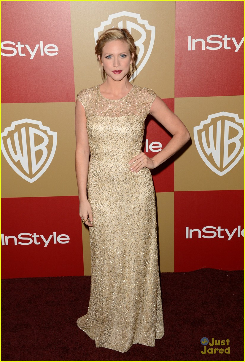 brittany snow snacks gg party 07